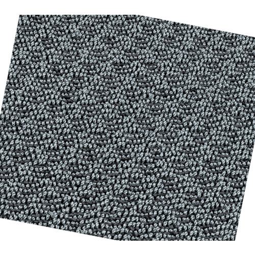 テラモト ニューリブリードマット600×900mmグレー MR-049-340-5