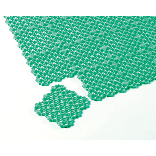 テラモト マーブルマット 緑 MR-061-072-1