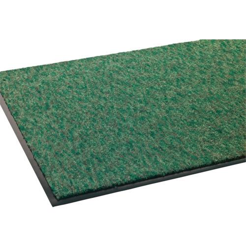 テラモト トレビアンHC 450×750mm 緑 MR-028-020-1
