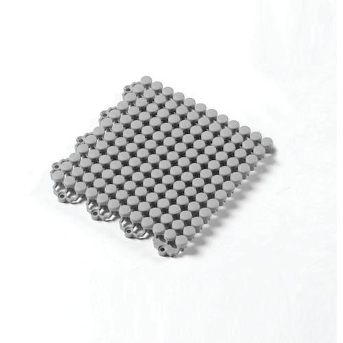 テラモト エコスノコ144 灰 MR-089-072-6