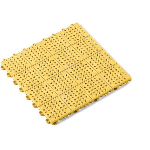 テラモト タッチマットツー 黄色 MR-064-176-5