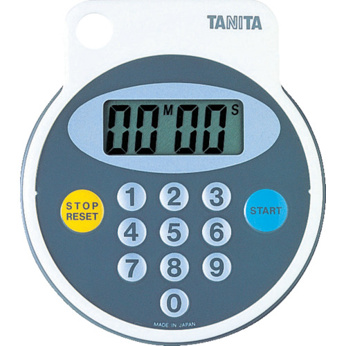 TANITA 防滴タイマー100分計 5342 5342