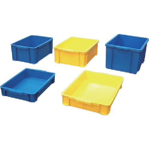 IRIS BOXコンテナ B−43 ブルー B43BL