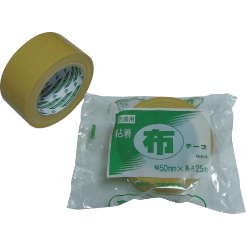 ■菊水 布粘着テープ914 50mm×25m 91450