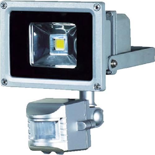 日動 LEDセンサーライト 10W SLS-10W