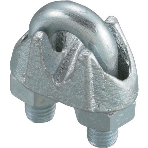 ■ニッコウ ワイヤークリップ(鋳鉄製) WCP-3 (2コイリ)
