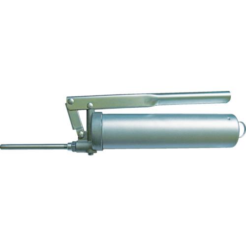 ヤマダ レバー式グリスガン400ml KH-35
