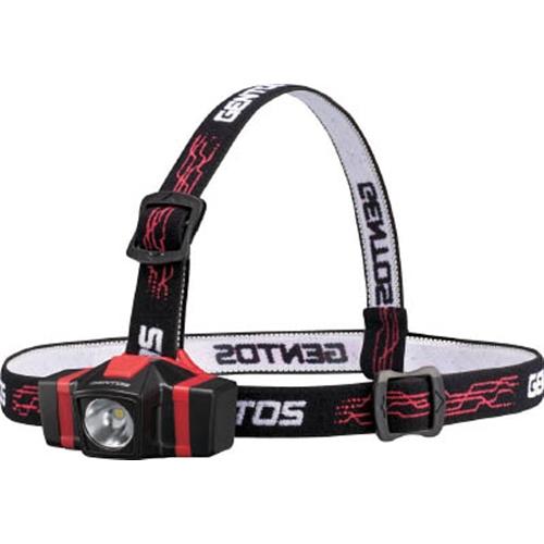 GENTOS LEDヘッドライト GD−702D GD702D