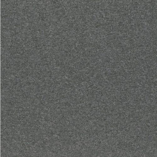 ワタナベ工業(Watanabe Industry)  タイルカーペット ブラック 50cm×50cm PX3004