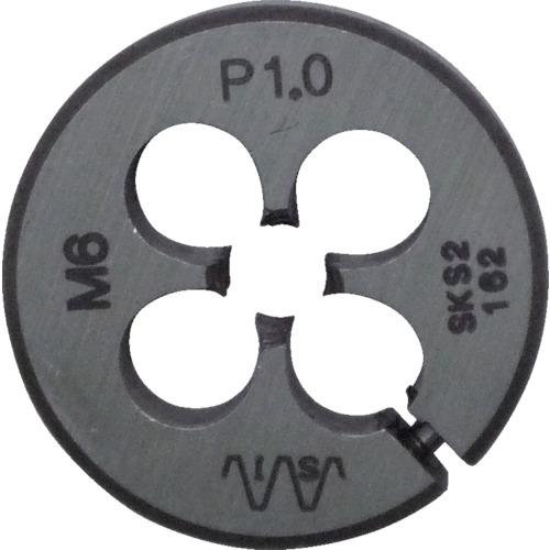 IS ダイス 25径 M6X1.0 IS-RD-25-M6X1.0