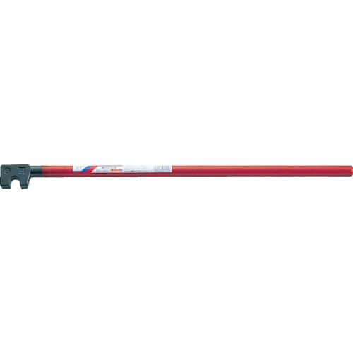 モクバ印 曲棒(長ハンドル) 10mm×450mm D3-10
