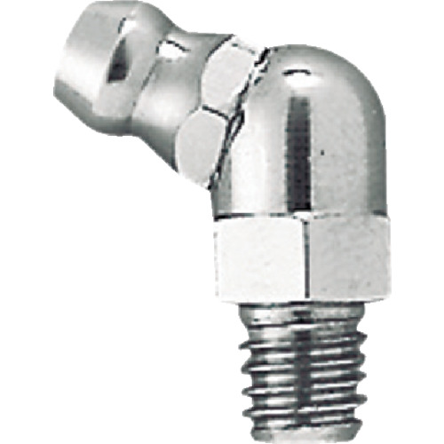 エーゼット グリースニップル真鍮67−6×P1.0 3個入 GB704