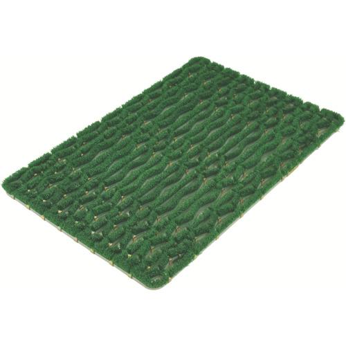 ミヅシマ ニューマットG型 600×900 緑 402-0950
