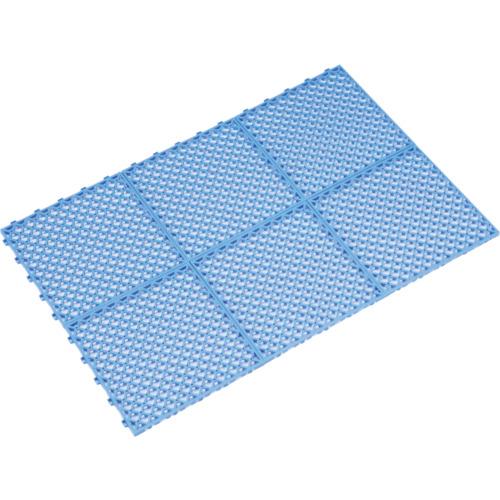 ミヅシマ グランドチェッカー ブルー 421-0300