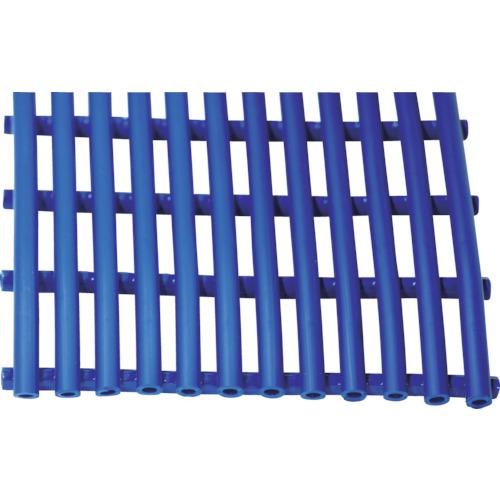 ミヅシマ セーフティマット ソフト ブルー 4390200