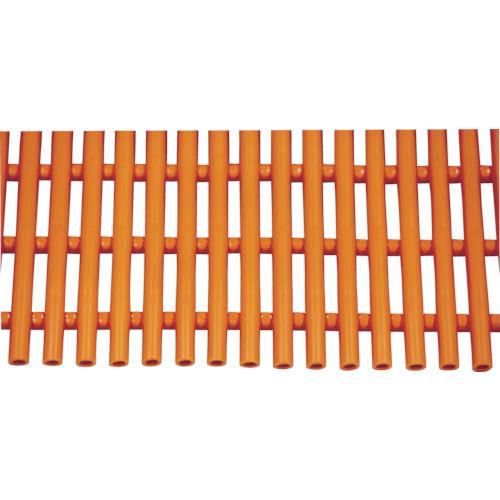 ミヅシマ セーフティマット ソフト オレンジ 4390202