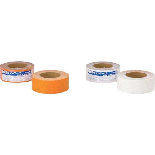 TERAOKA 路面用ラインテープ NO.952 50mm×5m 黄 952Y50X5