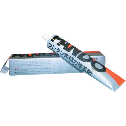 スリーボンド パンドー156A 150g ウレタン系接着剤 透明 TB156A