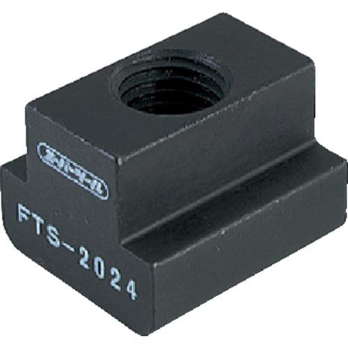 スーパー Tスロットナット(M20、T溝22) FTS-2022