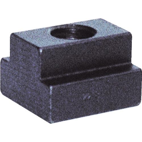 スーパーツール Tスロットナット(M20、T溝巾24) 2420-TN