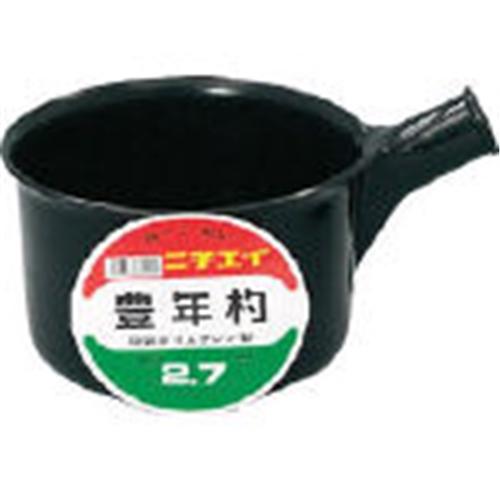 DIC 豊年杓#2.7 柄なし SK2.7