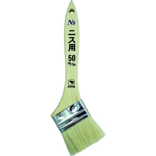 KOWA NSニス用ハケ50mm 10837