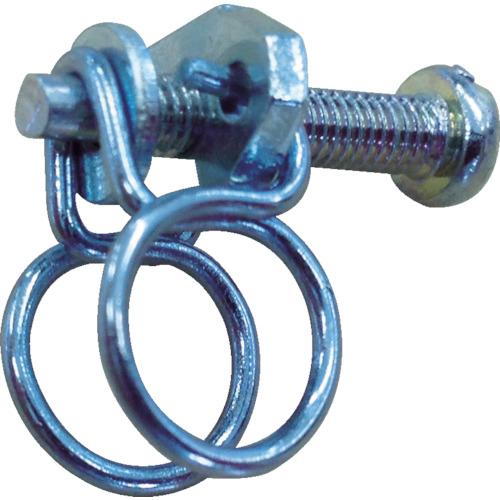 タカギ ホースバンド(高圧ドライバー締め)7.5mmー9mm1袋(2個入) G117