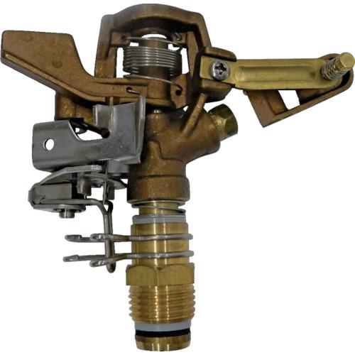 タカギ メタルパルススプリンクラー1/2パート&フル G396