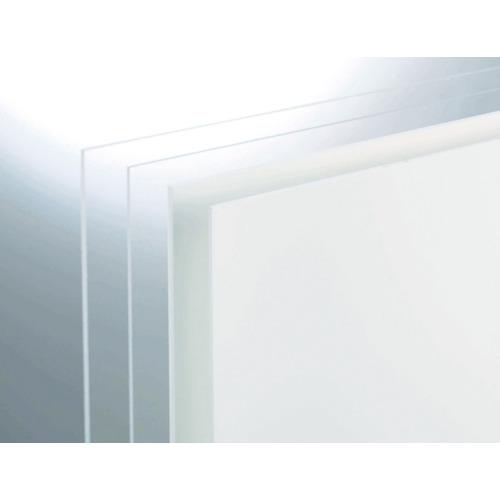 光(Hikari) アクリル板(透明)2×320×545 A000-2S