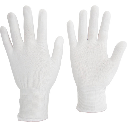 ミドリ安全 検査・組立用手袋 (ノンコート)10双入 S MCG702S