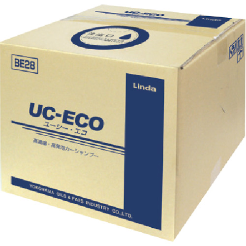 Linda UC−ECO 18Kg/BIB BE28