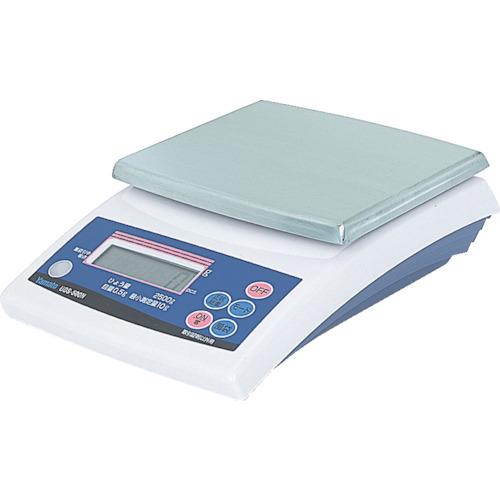 ヤマト デジタル式上皿自動はかり UDS−500N 15kg UDS-500N15