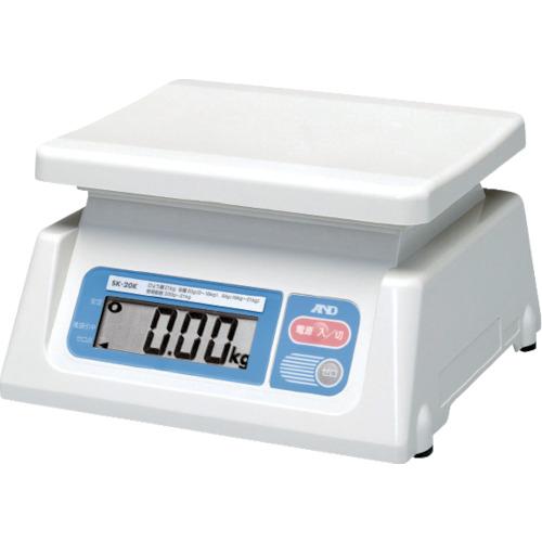 A&D デジタルはかりスケールボーイ0.01kg/20kg SL20K