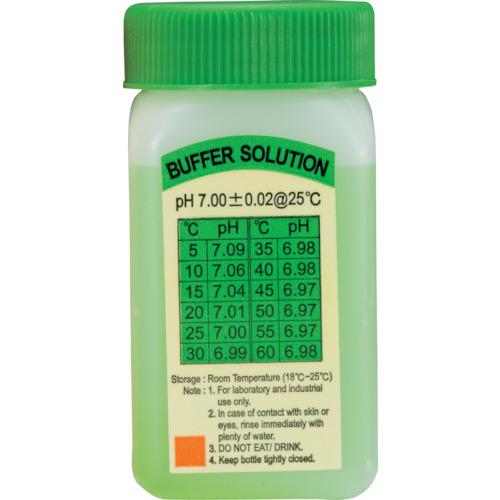 カスタム 防水型PH計用 校正液(PH7.0) B7