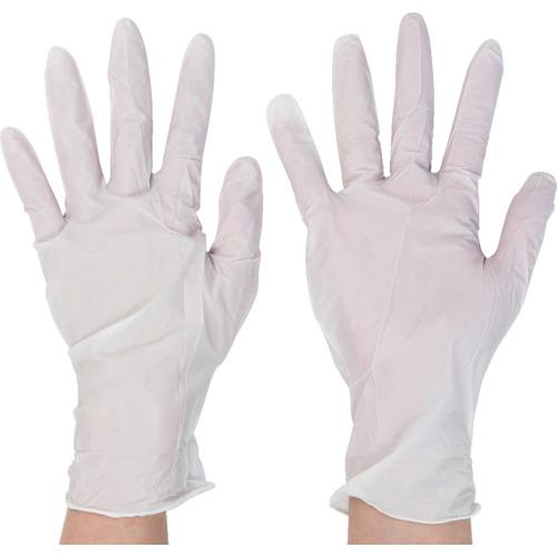 サラヤ ニトリル手袋M 200枚ホワイト 51071