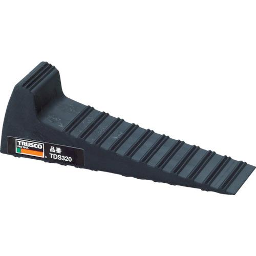 トラスコ中山(TRUSCO) ドアストッパー 樹脂タイプ 全長120mm  TDS320