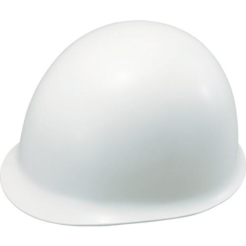 トラスコ中山(TRUSCO) ヘルメット MP型 白 DPM-148W