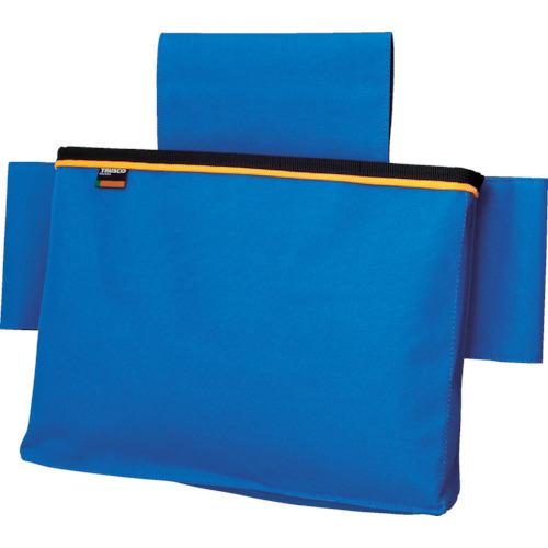 TRUSCO 楽チン台車バッグ マジックテープ式 ブルー TOP-DB14-B