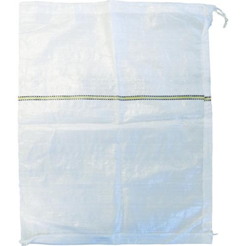 トラスコ中山(TRUSCO) 土のう袋 10枚入り 48cm×62cm  TDN-10P