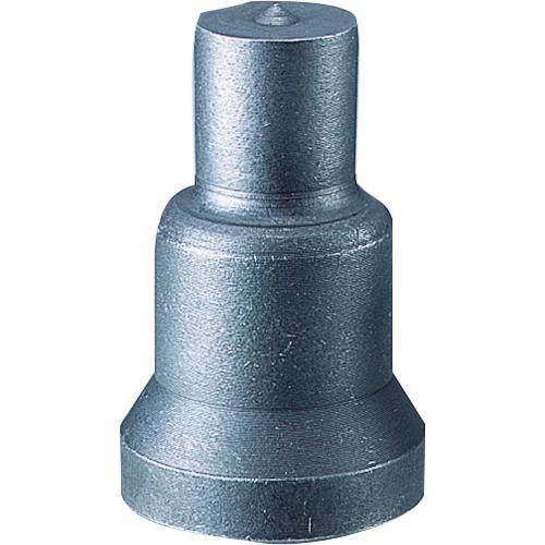 トラスコ中山(TRUSCO) 標準型ポンチ 28.0mm TUP28.0