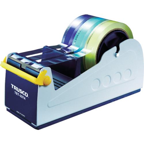 トラスコ中山(TRUSCO) テープカッター 大型 TET337A