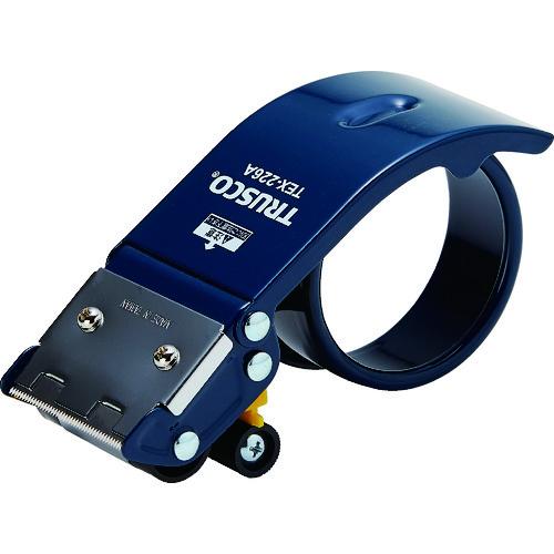 トラスコ中山(TRUSCO) テープカッター スチールタイプ TEX226A