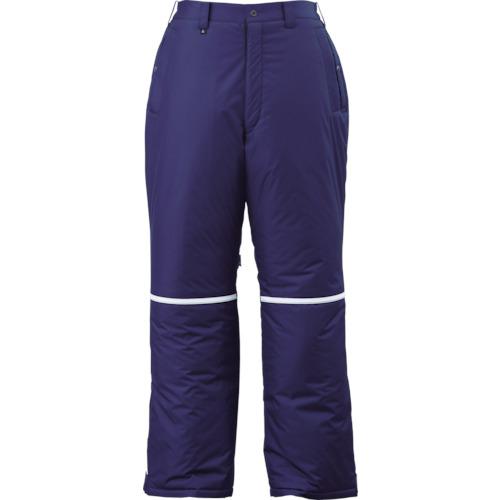 ■ジーベック 580580防水防寒パンツ 紺 L 58010L