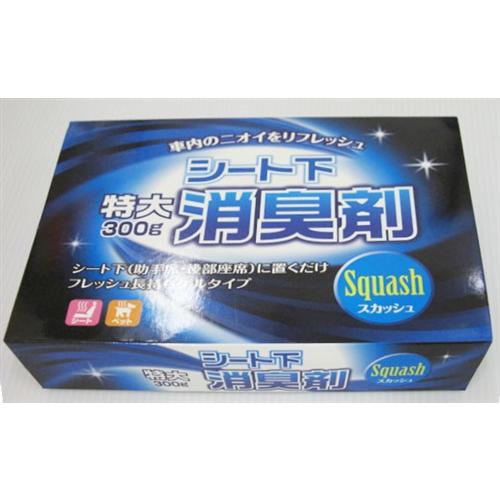 コーナン オリジナル LIFELEX シート下消臭剤 特大スカッシュ AD−603SQ