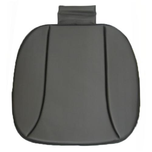 コーナン オリジナル 低反発PVCレザー馬蹄Sクッション HK07−150BK S
