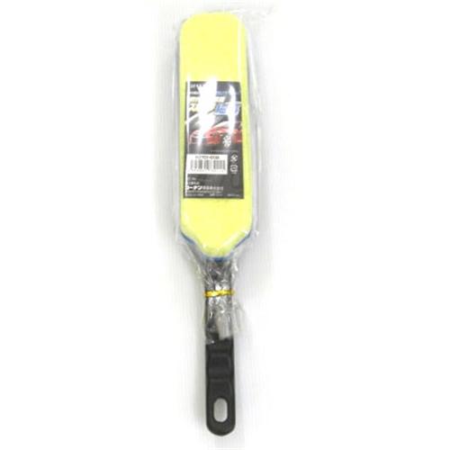 コーナン オリジナル LIFELEX 柄付洗車用スポンジ KOT07−0155