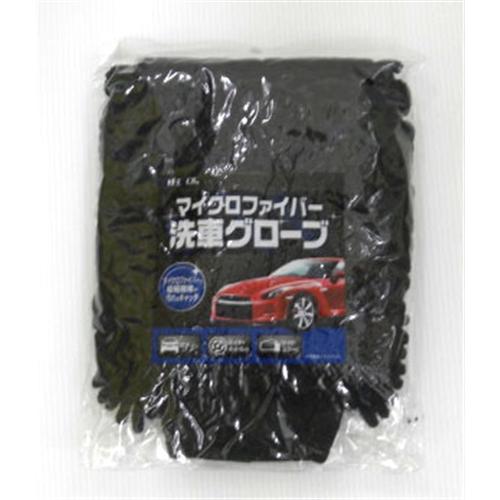 コーナン オリジナル LIFELEX マイクロファーバー洗車グローブ KOT07−0759